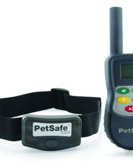 petsafe remote trainer