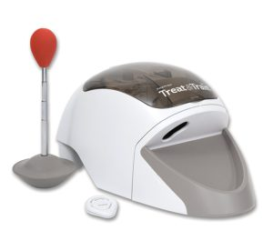 petsafe treat and train remote trainer