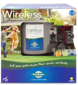 PetSafe Wireless Fence Transmitter