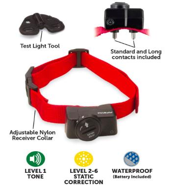 PetSafe Wireless Parts